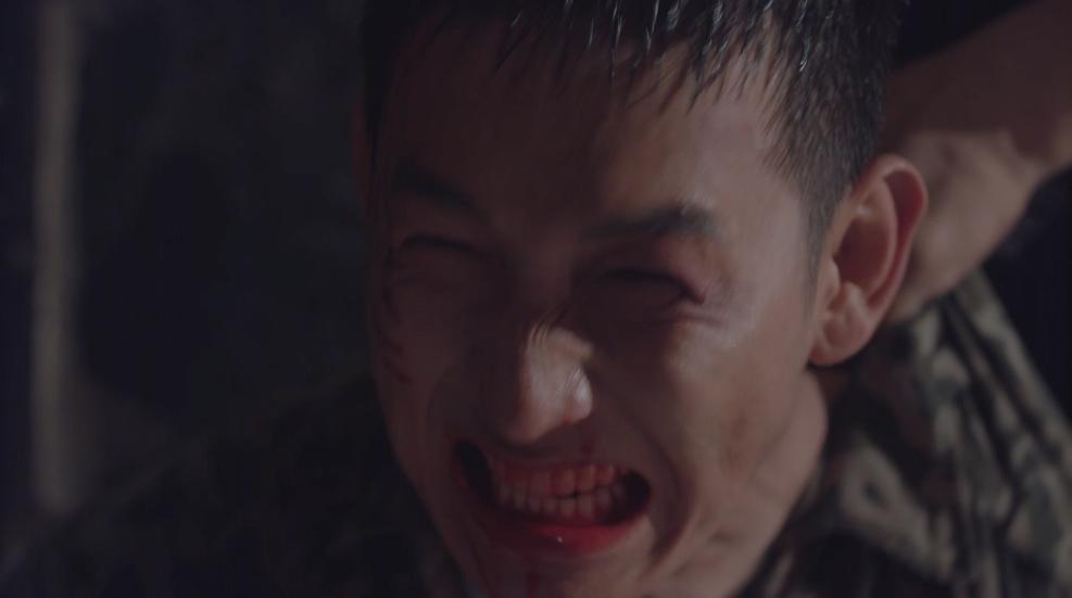 Khả Ngân và Cao Thái Hà khóc hết nước mắt khi nghe tin người yêu hi sinh-4