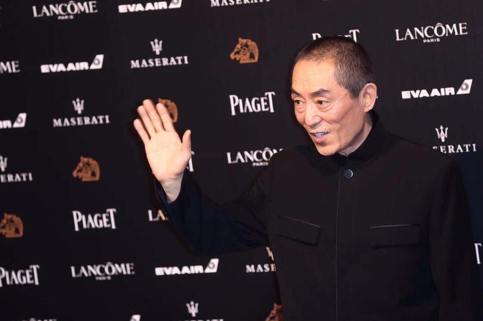Củng Lợi, Châu Tấn, Lưu Gia Linh cùng loạt sao Hoa ngữ hàng đầu đổ bộ thảm đỏ Kim Mã danh giá-14