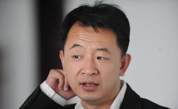 10 ngôi sao Trung Quốc thân bại danh liệt chỉ trong một đêm-8