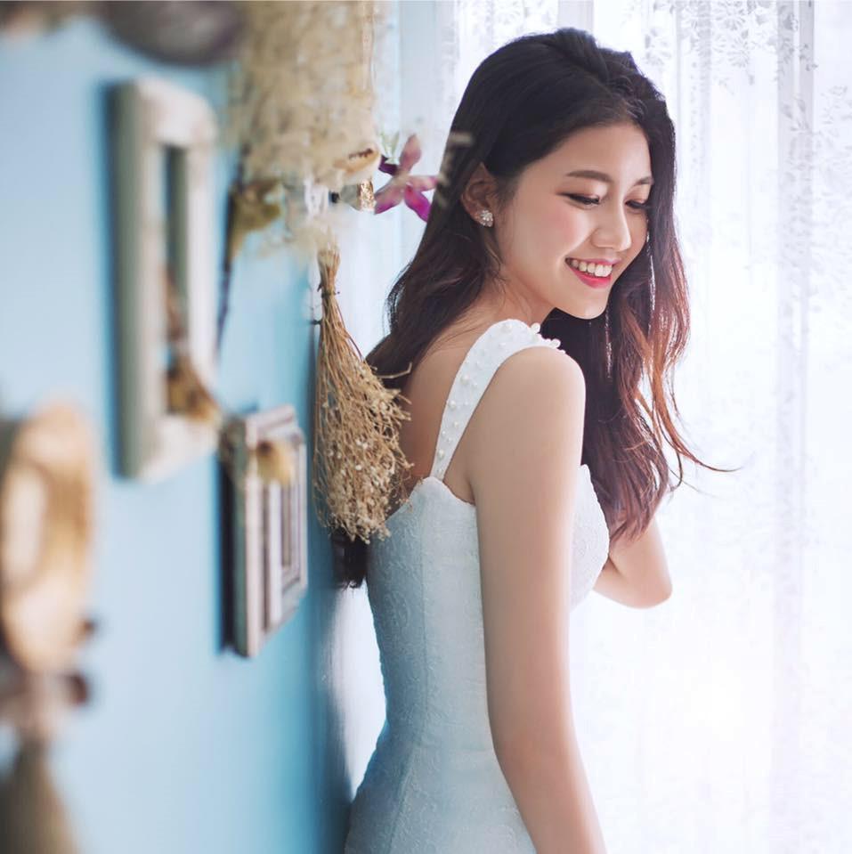Á hậu Thanh Tú: Bạn trai lớn tuổi sắp cưới là mối tình đầu-2