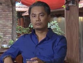 'Bố dượng biến thái' phim Quỳnh Búp Bê: 'Những cảnh nóng thực sự khó khăn'