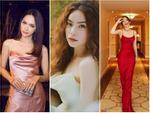 Cơ thể Hoa hậu Hương Giang ngày càng gầy gò trơ xương-8