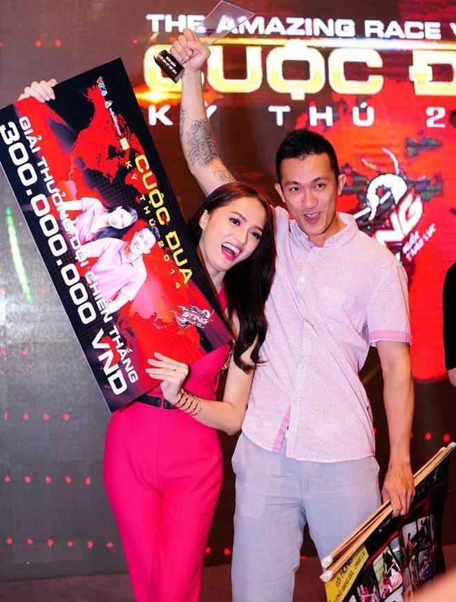 Người hâm mộ xui Hương Giang quay lại với tình cũ Criss Lai sau khi bị bạn thân giật bồ-3