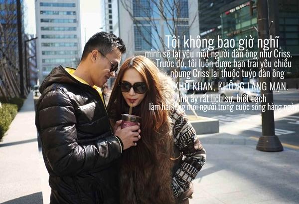 Người hâm mộ xui Hương Giang quay lại với tình cũ Criss Lai sau khi bị bạn thân giật bồ-6