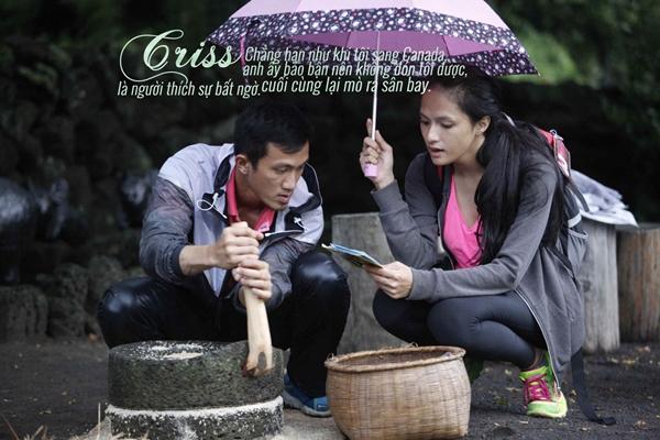 Người hâm mộ xui Hương Giang quay lại với tình cũ Criss Lai sau khi bị bạn thân giật bồ-7