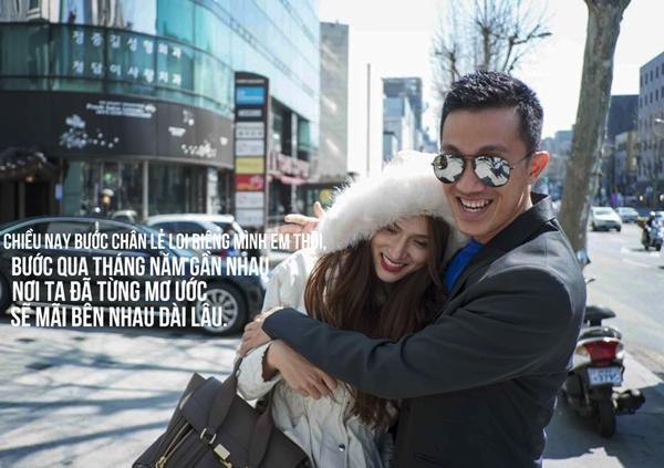 Người hâm mộ xui Hương Giang quay lại với tình cũ Criss Lai sau khi bị bạn thân giật bồ-10