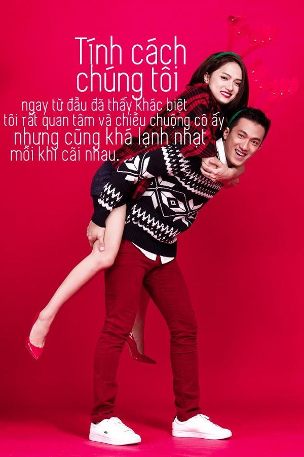 Người hâm mộ xui Hương Giang quay lại với tình cũ Criss Lai sau khi bị bạn thân giật bồ-9
