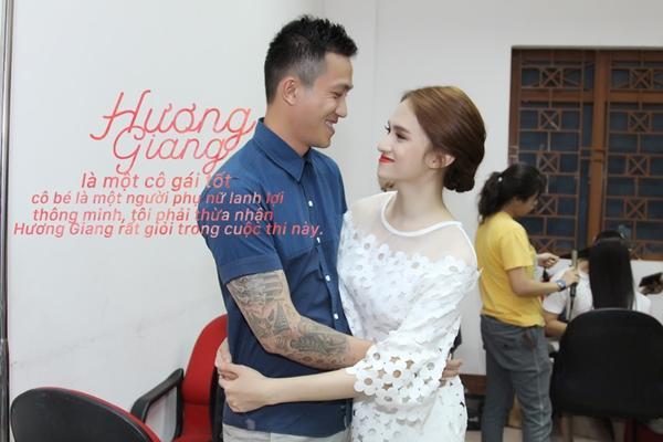 Người hâm mộ xui Hương Giang quay lại với tình cũ Criss Lai sau khi bị bạn thân giật bồ-4