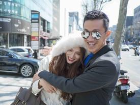 Người hâm mộ 'xui' Hương Giang quay lại với tình cũ Criss Lai sau khi bị bạn thân giật bồ