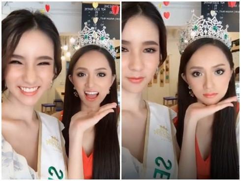 Cơ thể Hoa hậu Hương Giang ngày càng gầy gò trơ xương-6