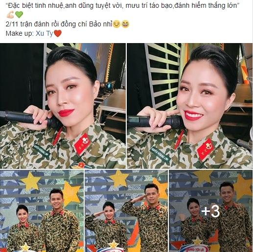 Con tim BTV Hoàng Linh đã vui trở lại sau khi hôn nhân lần 2 được cứu vãn bằng lời nhận lỗi chân thành từ ông xã-1