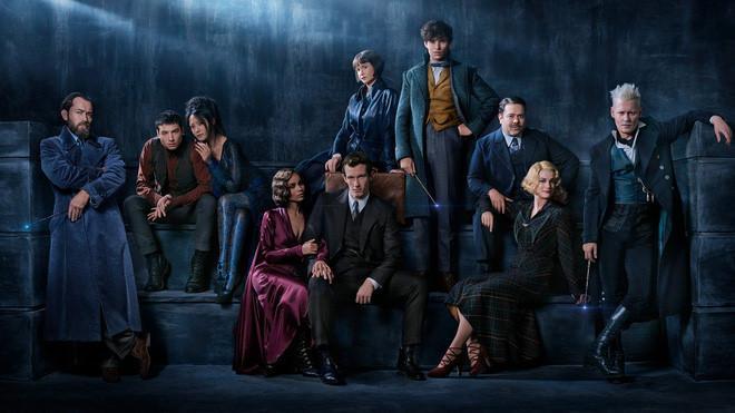 8 điều trong Fantastic Beast 2 khiến các fan Harry Potter thất vọng-1