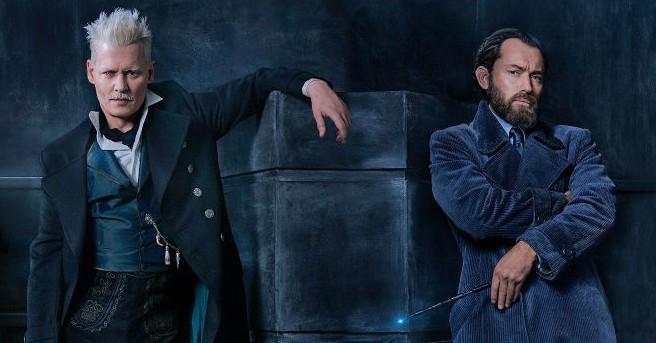 8 điều trong Fantastic Beast 2 khiến các fan Harry Potter thất vọng-2