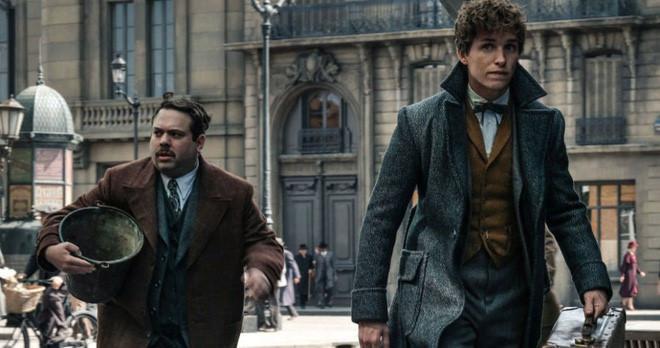 8 điều trong Fantastic Beast 2 khiến các fan Harry Potter thất vọng-3