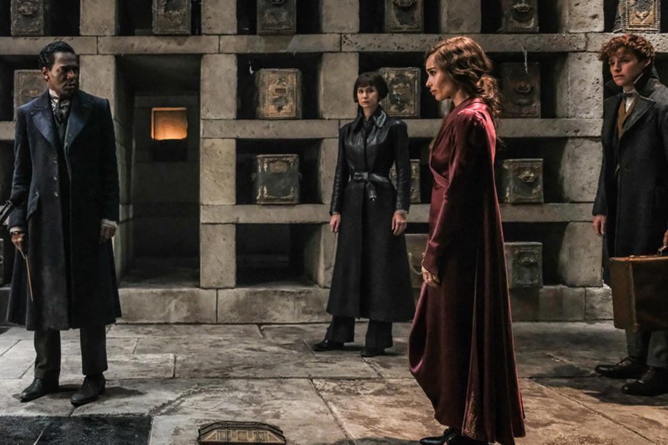 8 điều trong Fantastic Beast 2 khiến các fan Harry Potter thất vọng-4