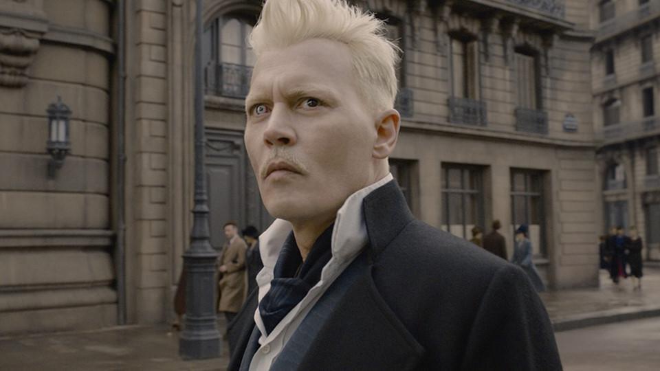 8 điều trong Fantastic Beast 2 khiến các fan Harry Potter thất vọng-5