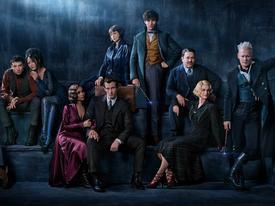 8 điều trong 'Fantastic Beast 2' khiến các fan Harry Potter thất vọng