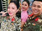 Con tim BTV Hoàng Linh đã vui trở lại sau khi hôn nhân lần 2 được cứu vãn bằng lời nhận lỗi chân thành từ ông xã