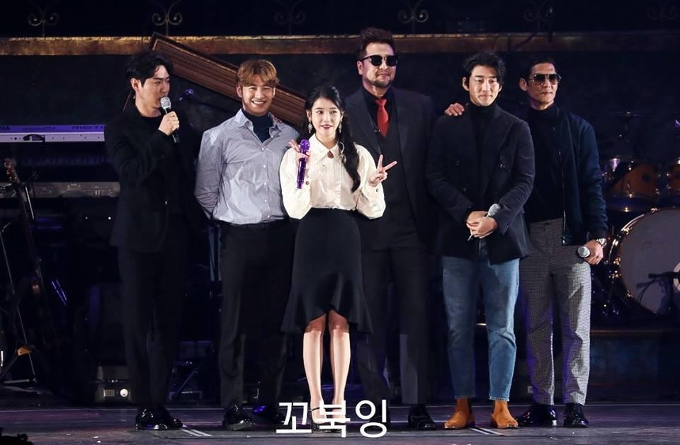Diễn viên hài xứ Hàn giảm 30kg để mặc vừa váy cưới: Hiện tại chưa muốn có con-4
