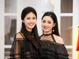Ngô Trà My -  Ngô Thanh Thanh Tú: Cặp chị em ruột giống nhau từ ngoại hình, danh hiệu cho tới con đường lấy chồng đại gia
