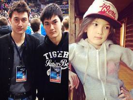 Trước trận gặp Myanmar, em trai - em gái của Đặng Văn Lâm bất ngờ được truy tìm vì ngoại hình cực phẩm