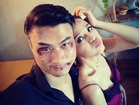 Chân dung soái ca bị gia đình hắt hủi vì dám diễn cảnh tra tấn đánh đập gái ngành trong 'Quỳnh Búp Bê'