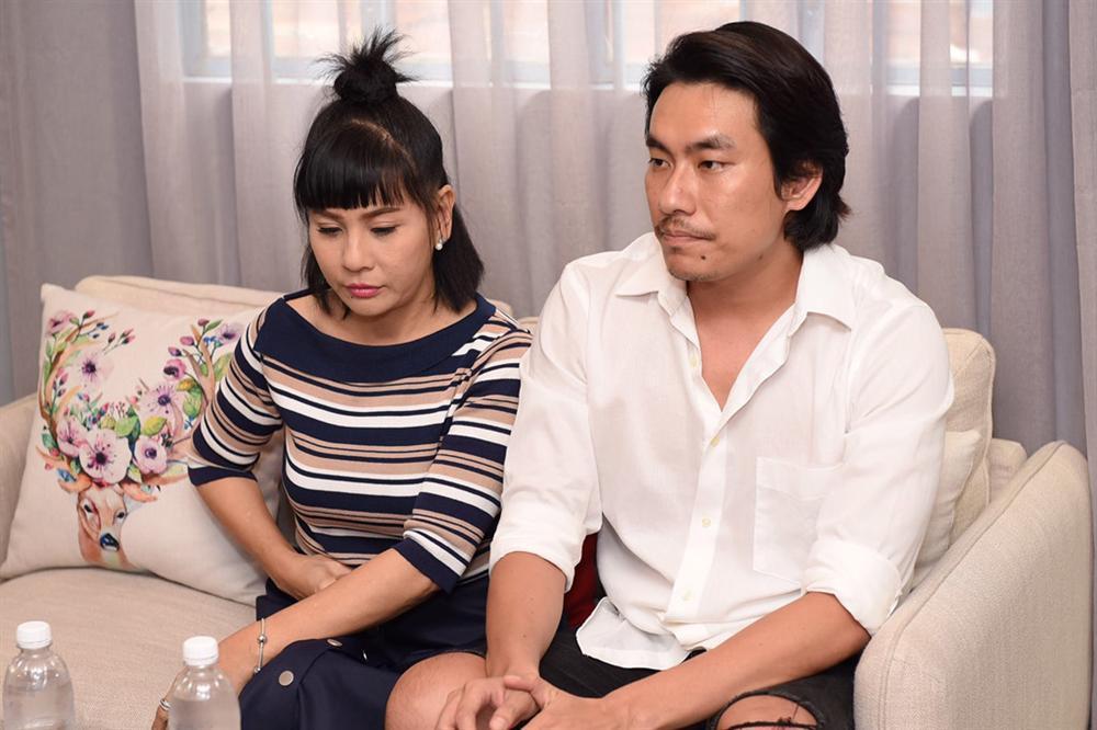 SHOCK: An Nguy công khai nói xin lỗi và khẳng định Cát Phượng – Kiều Minh Tuấn chưa từng kết hôn-2