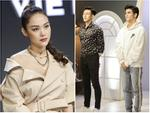 Minh Hằng gây shock khi hỏi thẳng 2 nam thí sinh The Face trong phòng loại: 'Các em yêu nhau à?'
