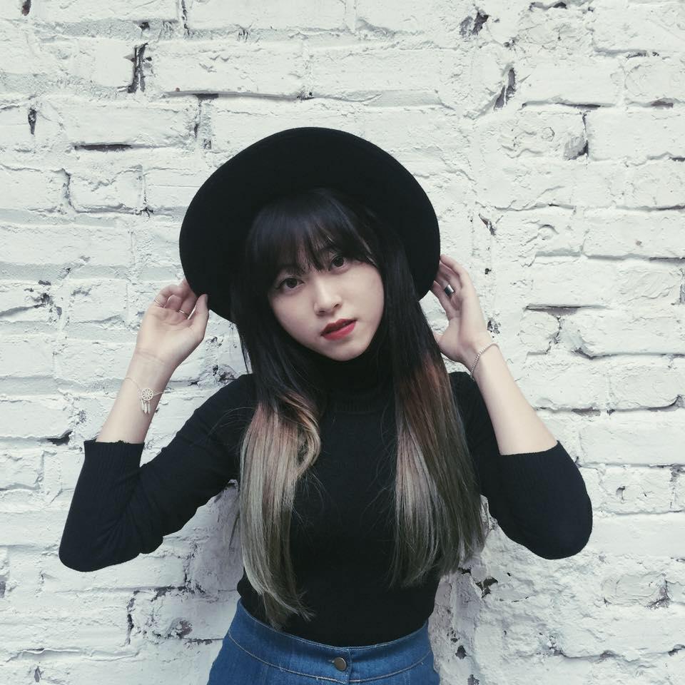 Ngỡ ngàng trước nhan sắc xinh đẹp của em gái MC Hoàng Linh-8