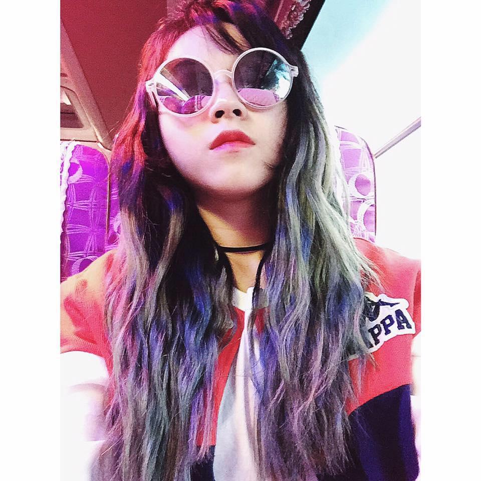 Ngỡ ngàng trước nhan sắc xinh đẹp của em gái MC Hoàng Linh-3