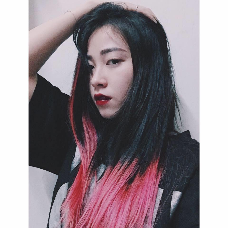 Ngỡ ngàng trước nhan sắc xinh đẹp của em gái MC Hoàng Linh-4