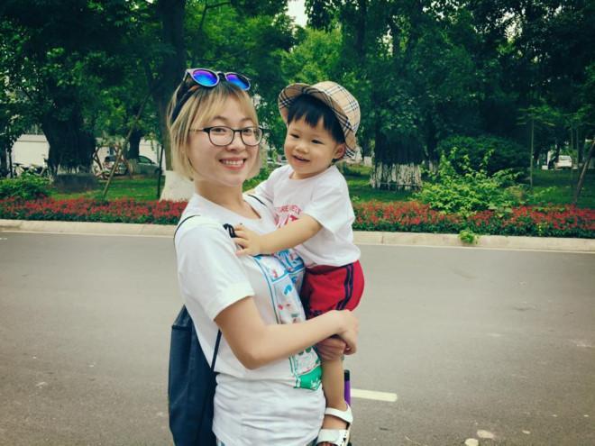 Ngỡ ngàng trước nhan sắc xinh đẹp của em gái MC Hoàng Linh-2