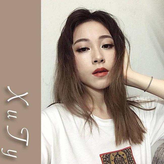 Tạm quên ồn ào tình cảm, MC Hoàng Linh còn gây chú ý khi có em gái sở hữu nhan sắc đẹp tựa hotgirl-6
