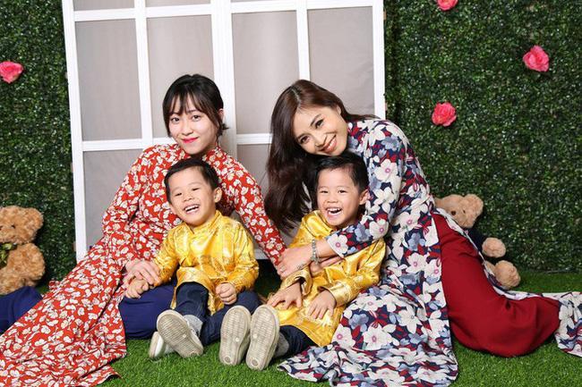 Tạm quên ồn ào tình cảm, MC Hoàng Linh còn gây chú ý khi có em gái sở hữu nhan sắc đẹp tựa hotgirl-1