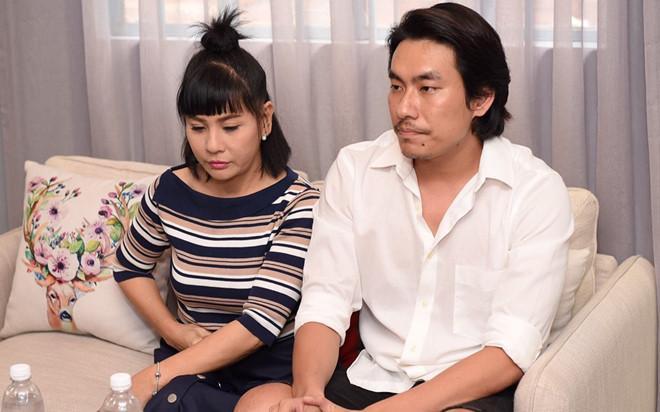 Nhà sản xuất Chú ơi, đừng lấy mẹ con: Sẽ kiện Cát Phượng nếu cô ấy cố tình PR-2
