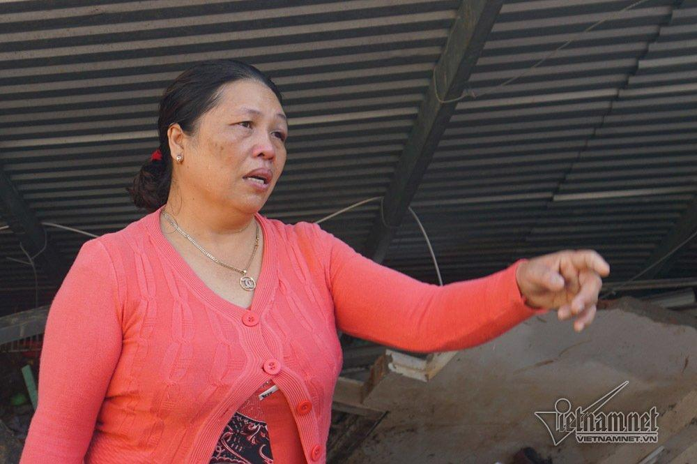 Nha Trang sạt lở: Ông bà bị vùi lấp, cháu kêu khóc không muốn về nhà-2