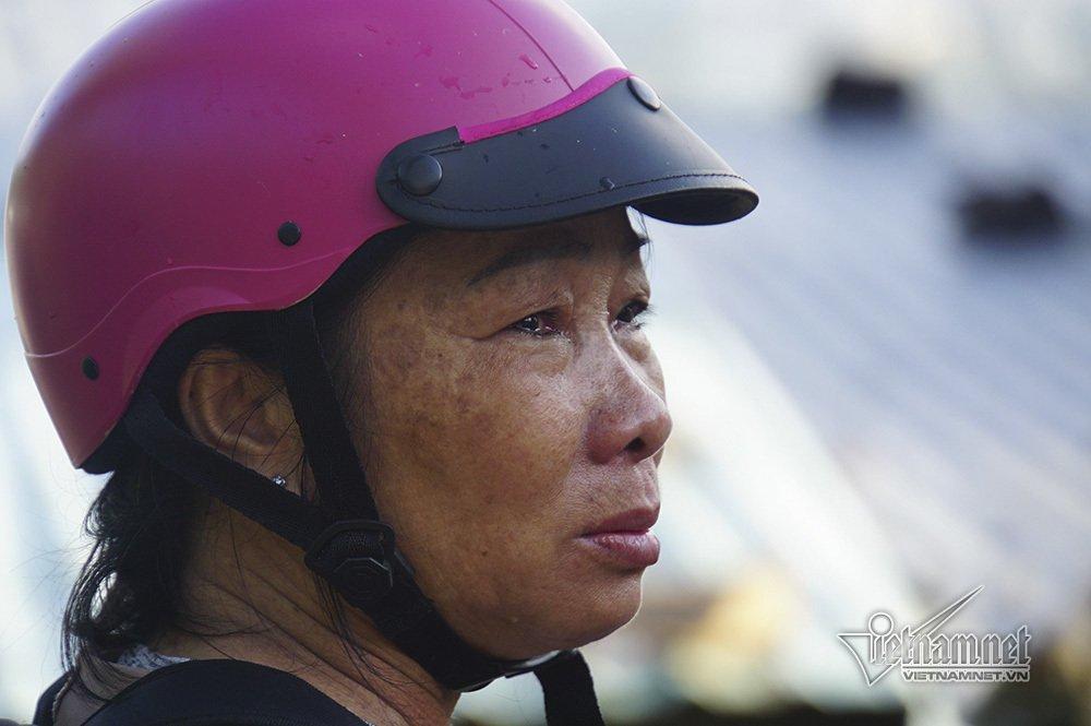 Nha Trang sạt lở: Ông bà bị vùi lấp, cháu kêu khóc không muốn về nhà-3