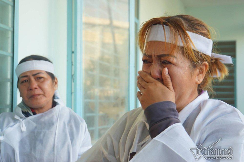 Nha Trang sạt lở: Ông bà bị vùi lấp, cháu kêu khóc không muốn về nhà-4