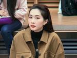 Đặng Thu Thảo khoe loạt ảnh đẹp cùng ông xã đại gia tình tứ tại Hàn Quốc-15