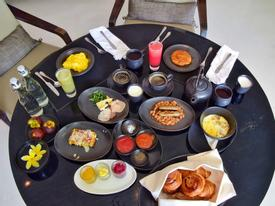 Bữa sáng sang chảnh tại các khách sạn 5 sao đẳng cấp thế giới