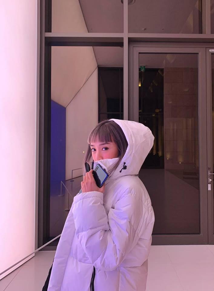 Ly Kute lần đầu tiết lộ về cô bé là bạn thanh mai trúc mã với con trai 3 tuổi-9