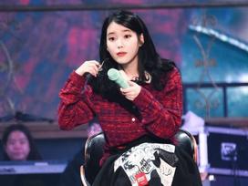 Jiyeon xuất hiện tại concert riêng của IU, xóa tan tin đồn xích mích bao năm nay