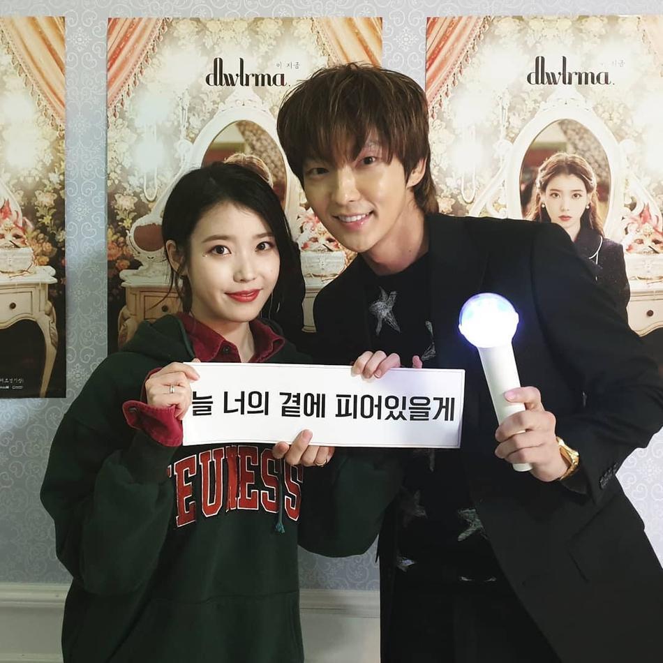 Nàng cỏ Goo Hye Sun tiết lộ bí quyết giữ lửa sau khi kết hôn-3