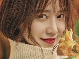 'Nàng cỏ' Goo Hye Sun tiết lộ bí quyết giữ lửa sau khi kết hôn