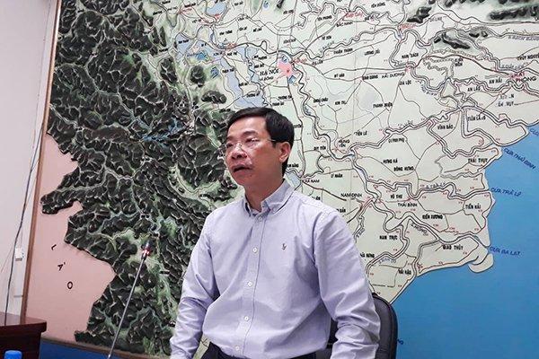 Bão số 9 đổ bộ, Nha Trang tiếp tục đối mặt nguy cơ ngập lụt-1
