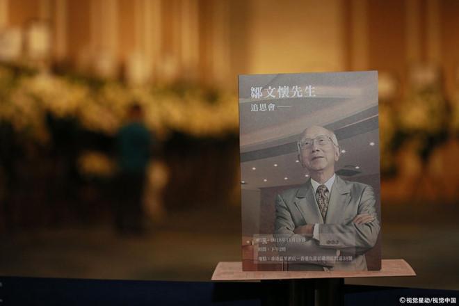 Thành Long và nhiều đạo diễn tưởng nhớ ông trùm điện ảnh Hong Kong-1