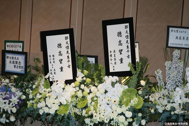 Thành Long và nhiều đạo diễn tưởng nhớ ông trùm điện ảnh Hong Kong-10