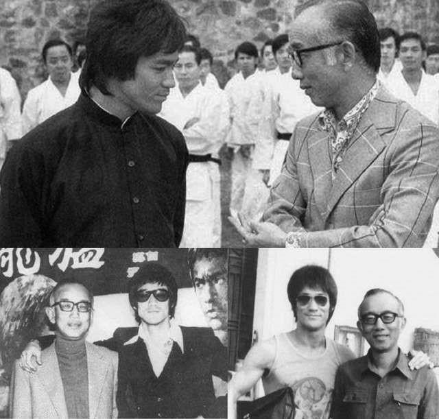 Thành Long và nhiều đạo diễn tưởng nhớ ông trùm điện ảnh Hong Kong-2