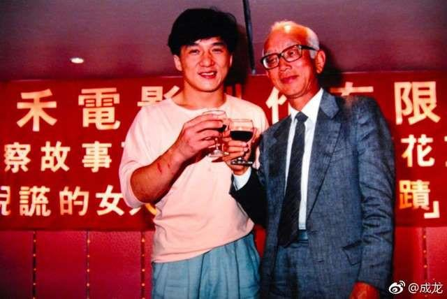 Thành Long và nhiều đạo diễn tưởng nhớ ông trùm điện ảnh Hong Kong-3
