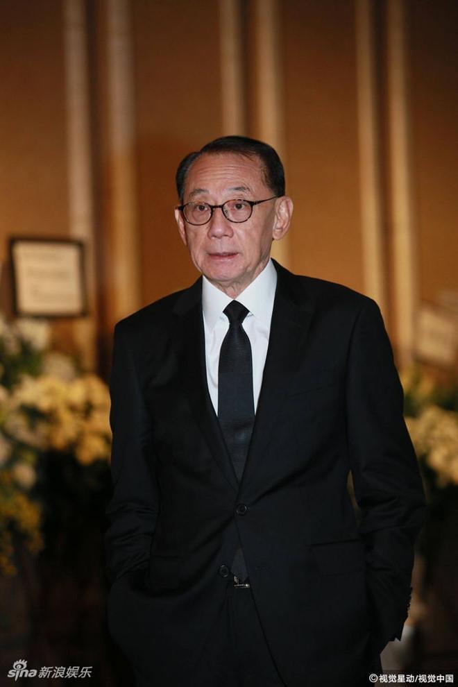 Thành Long và nhiều đạo diễn tưởng nhớ ông trùm điện ảnh Hong Kong-6
